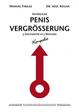 Natürliche Penisvergrösserung - Kompakt - 1