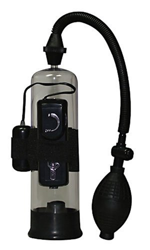 Seven Creations Penis Power Pump - 1