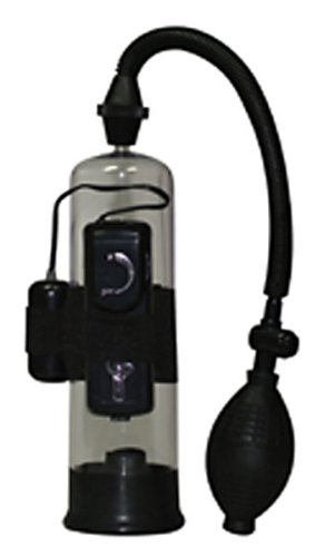 Seven Creations Penis Power Pump - 2