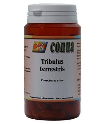 Tribulus Terrestris * 495 mg Kapseln * natürliche Testosteron Booster * Erhöhte sexuelle Leistung * Anabolika natürlich für Bodybuilding * Stimuliert die Libido und die Fruchtbarkeit * Beruhigen Sie die Symptome der Wechseljahre -
